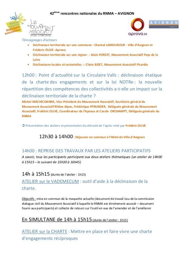 Programme 4 juin rnma avignon Slide 3
