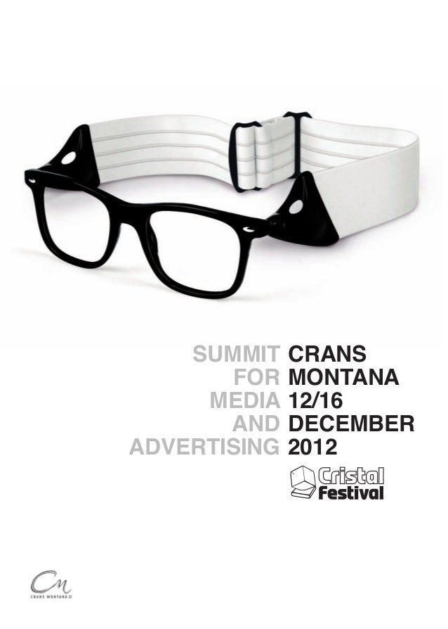 summit    CRANS       for    Montana     media    12/16       and    decemberadvertising   2012