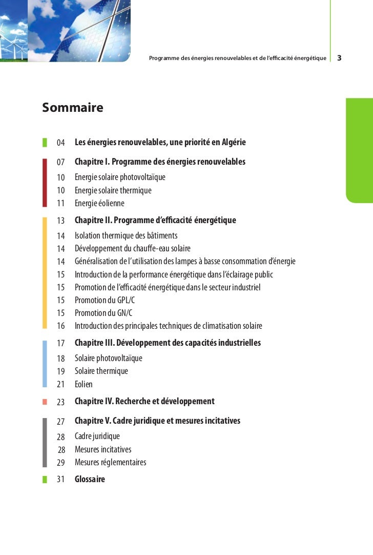 4    Les énergies renouvelables,    une priorité en Algérie    L'Algérie amorce une dynamique d'énergie    verte en lançan...