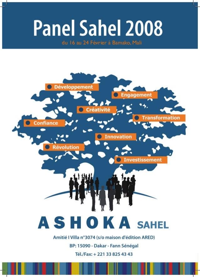 du 16 au 24 Février à Bamako, Mali                                     Page 1