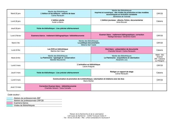 Mardi 20 janv  Mardis des Bibliothèques  L'édition et les éditeurs : notions de base  Coline Renaudin  Mardis des Biblioth...
