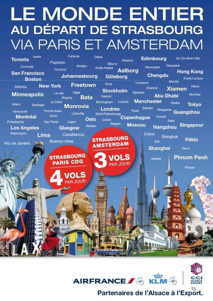 Programme r gional cci alsace export 2012 for Chambre de commerce et d industrie strasbourg