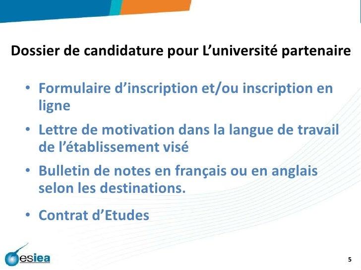 Programmes D Echanges Académiques Erasmus Et Crepuq