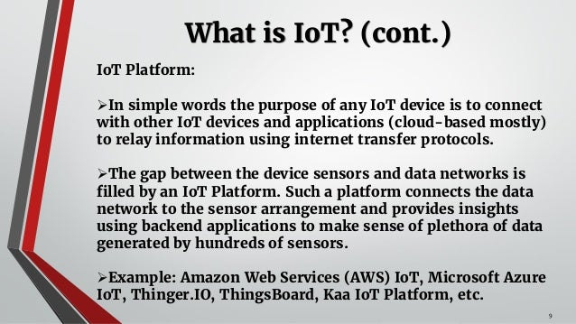 Programming IoT with Docker: How to Start?