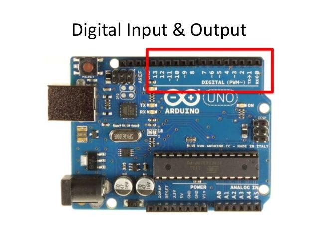 Analog Output