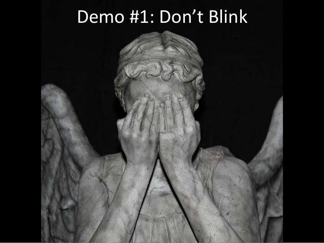 Demo #5: Engage