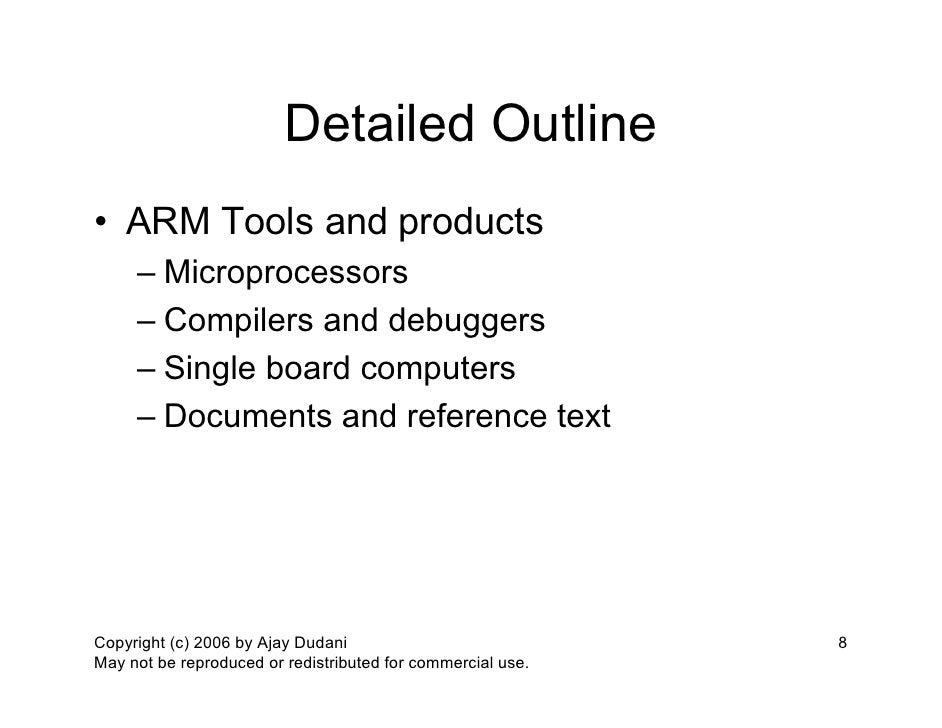 arm instruction set reference