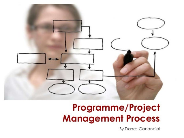 Programme/Project Management Process By Danes Ganancial