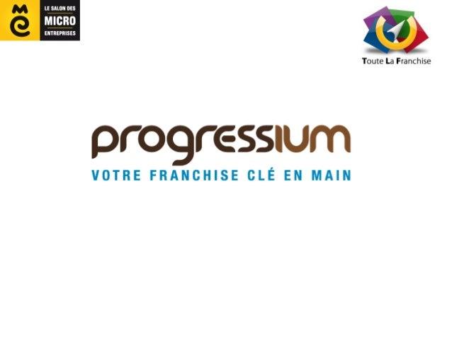 Conférence du 3 octobre Les étapes clés pour se lancer en franchise Presentation: Jean-Paul Zeitline / Laurent Wattez