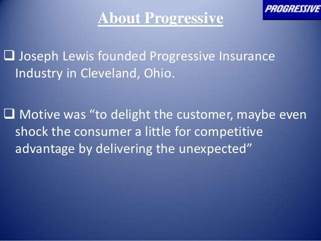 innovation at progressive a pay as you go insurance Innovation at progressive (a): pay-as-you-go insuranceharvard case study solution and hbr and hbs case analysis related posts innovation at progressive (b): homeowners insurance.