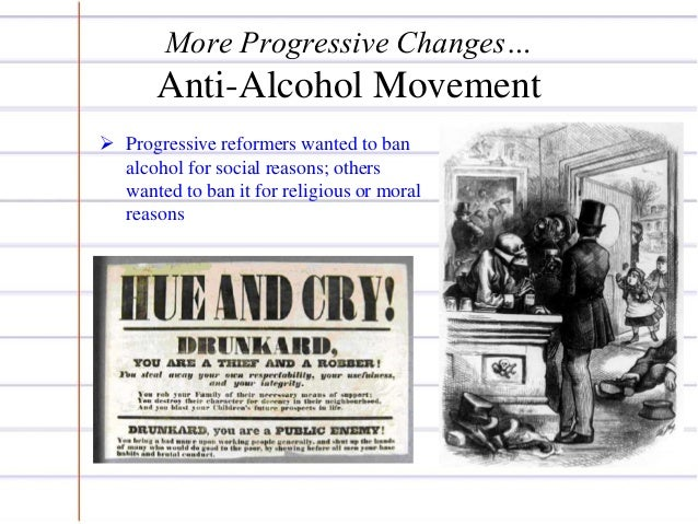 a history of the progressive era and the changes it brought in the united states The progressive era was a period of widespread social activism and political reform across the united states that spanned from the 1890s to the another significant constitutional change that began during the progressive era was the incorporation of the bill of rights so that those rights.