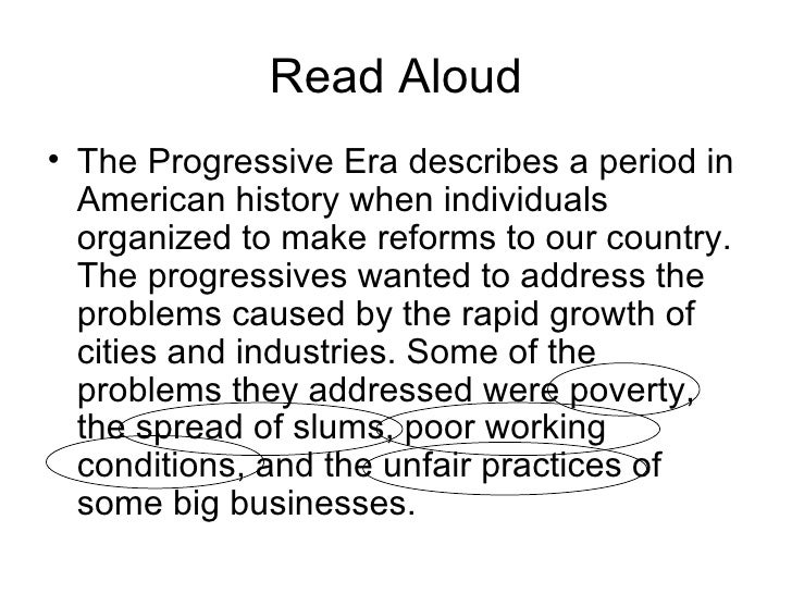 the social reforms that dominated the progressive era in america Progressivism and the age of reform analyzing visual primary sources kerry gordonson, writer dr aaron willis, project coordinator justin coffey, editorial assistant christina trejo, editorial assistant social studies school service age of reform the progressive era (sometimes also.