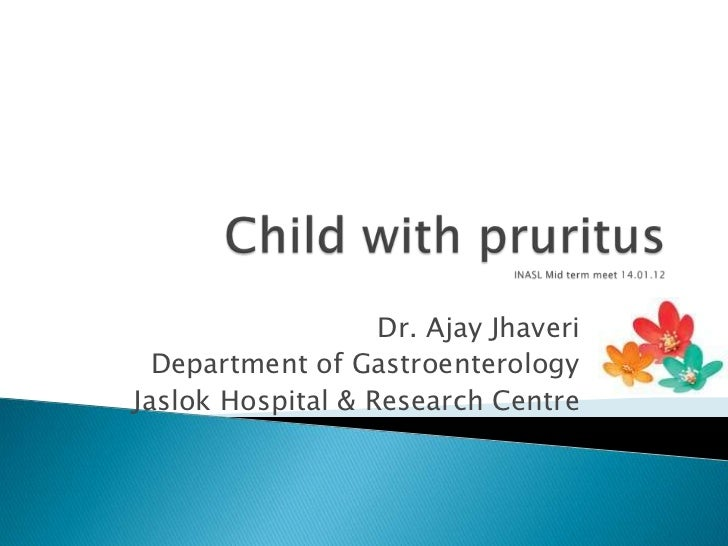 Dr. Ajay Jhaveri  Department of GastroenterologyJaslok Hospital & Research Centre