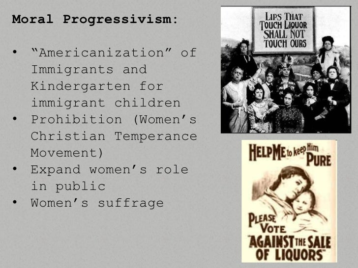 Difference Between Liberal And Progressive