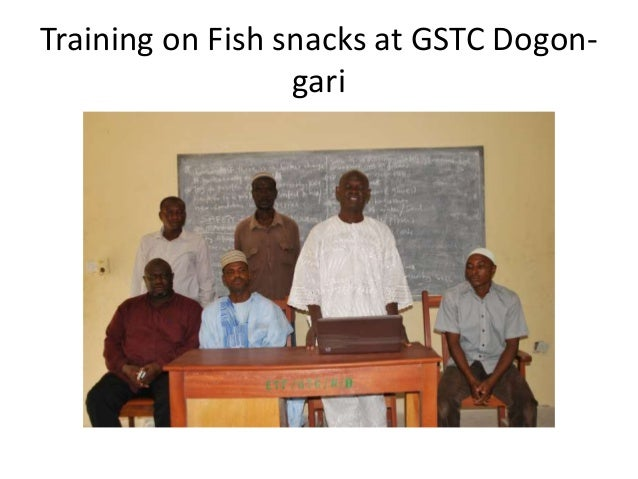 Fcfft new bussa success story 2013 for Fish n gari