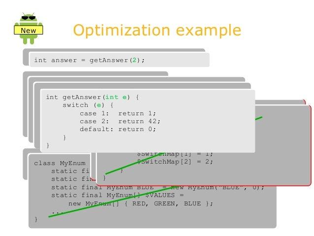 Eric Lafortune - ProGuard and DexGuard for optimization and
