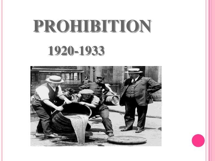 prohibition1920-1933<br />