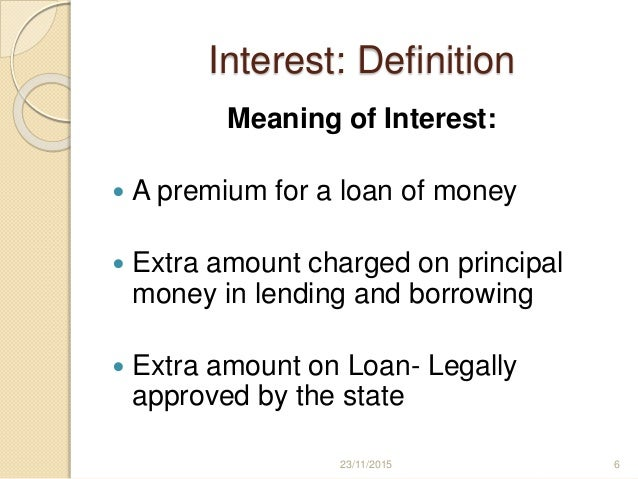 Mortgage Underwriting Definition