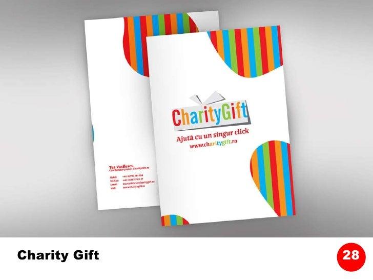 Charity Gift 28