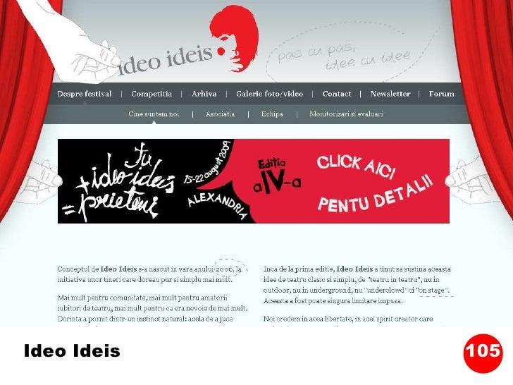 Ideo Ideis 105