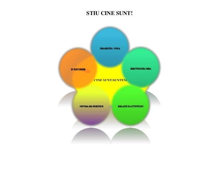 STIU CINE SUNT!<br />centercenter<br />SPUNE CE SIMTI!<br />centercenter<br />FORME SI CULORI<br />centercenter<br />PATRO...