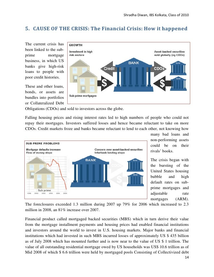 global economic crisis impact on it Wwwoxfamorg the global economic crisis and developing countries: impact and response working draft for consultation duncan green, richard king, may.