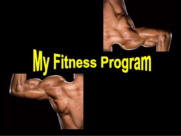 Fitness Program Deltoid Rectus Abdominis Quadriceps