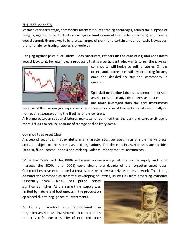 islamic commodity market essay The latest markets news, real time quotes what is 'murabaha' murabaha is an islamic financing structure in which an intermediary buys a islamic standards of a legal sale, murabaha is completed in two stages in the first stage, the bank purchases a commodity that the client.