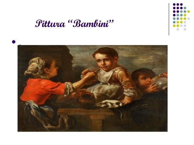 """Pittura """"Bambini""""  ."""