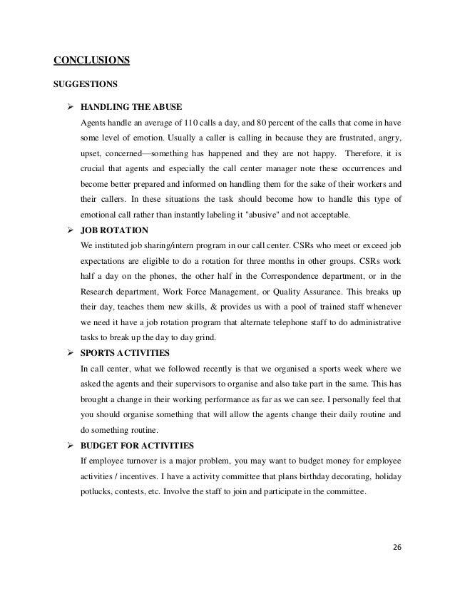 job rotation programs essay