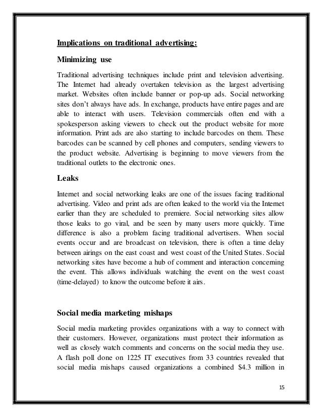 an analysis of children interacting with television advertising More than 200 sources on children and television advertising, including 100  refereed primary  displays and labelling, and has the potential to interact with  the use of characters and  analysis indicates approximately one quarter in 2006 .