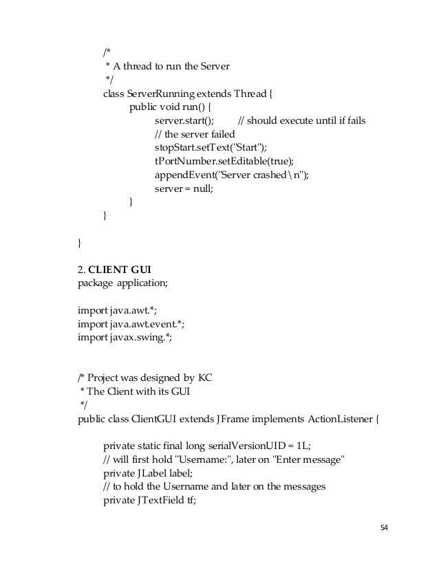 DESIGN OF A WIRELESS COMMUNICATION SOFTWARE BETWEEN MULTIPLE