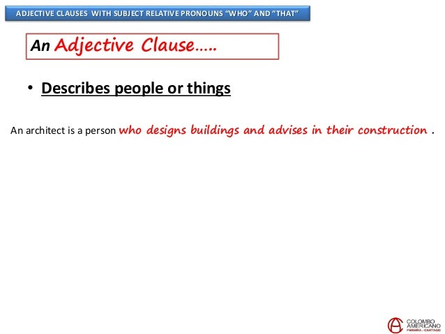 A Person Who Designs Buildings Is Called