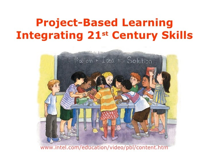 project based learning ppt for oct 20 and 22nd