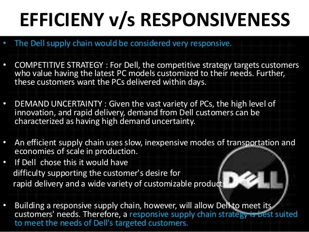 understanding the customer and supply chain uncertainty essay Summary keywords: supply chain flexibility, uncertainty, strategy, proactive,   increasing uncertainty has made the task of satisfying customers more  data  that could support our understanding of supply chain flexibility.