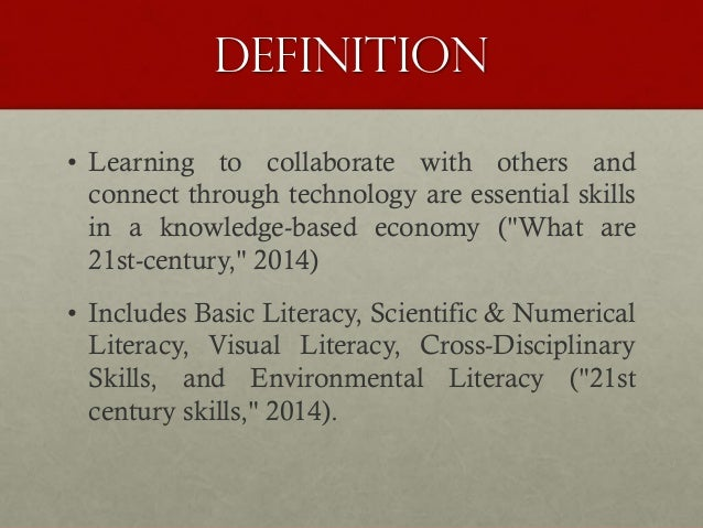 Collaborative Teaching Definition ~ Advocating for a training placement and life skills
