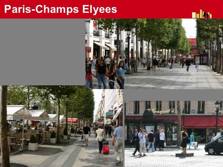 Paris-Champs Elyees