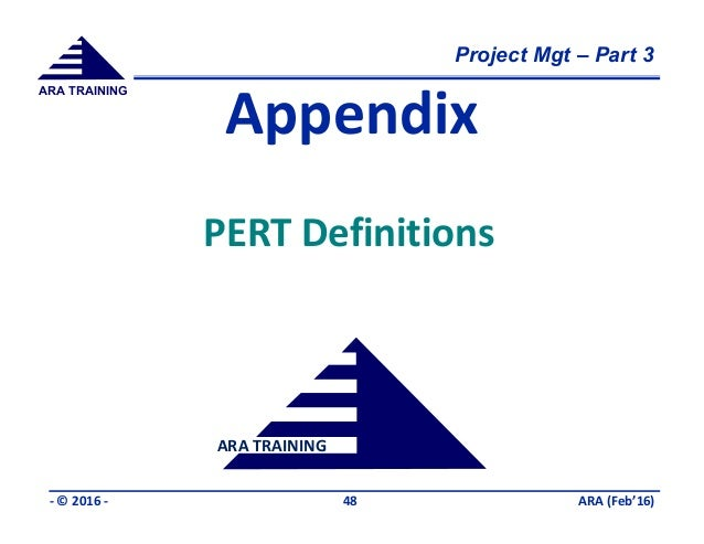 Areas of Expertise for a Project Manager