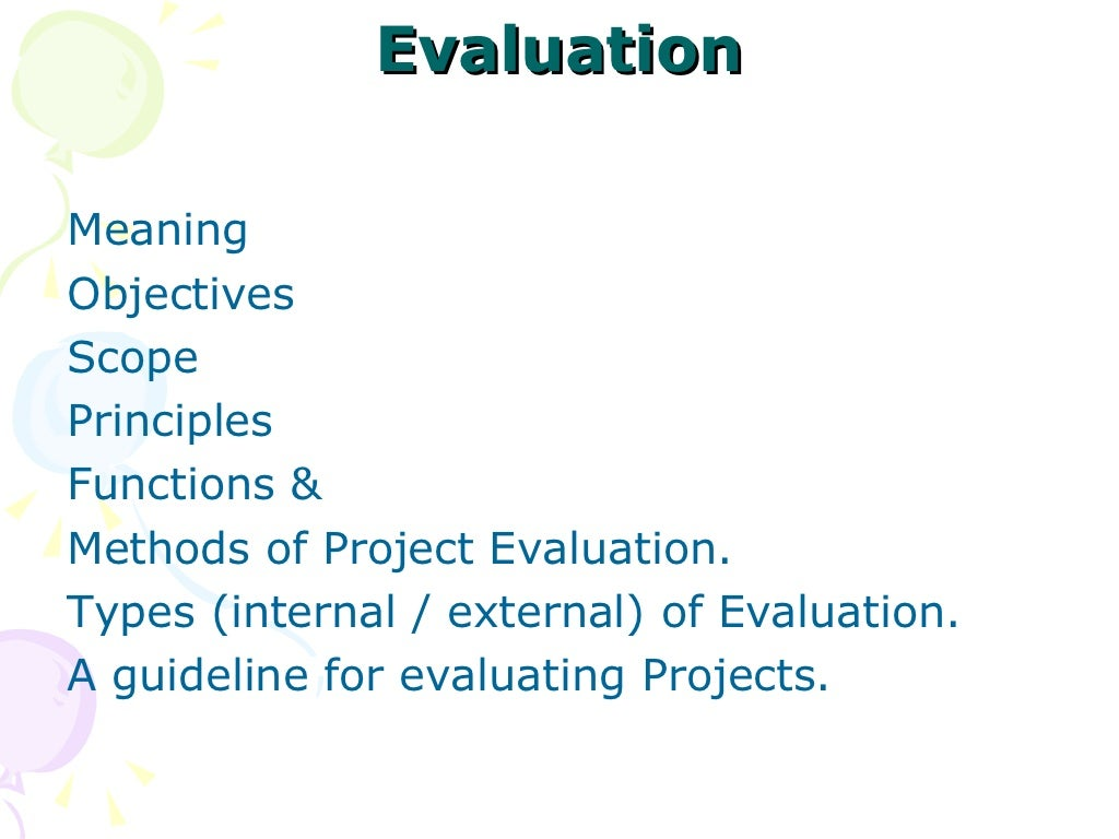 project monitoring and evaluation Obtain a graduate certificate in project monitoring and evaluation from american university's online program.