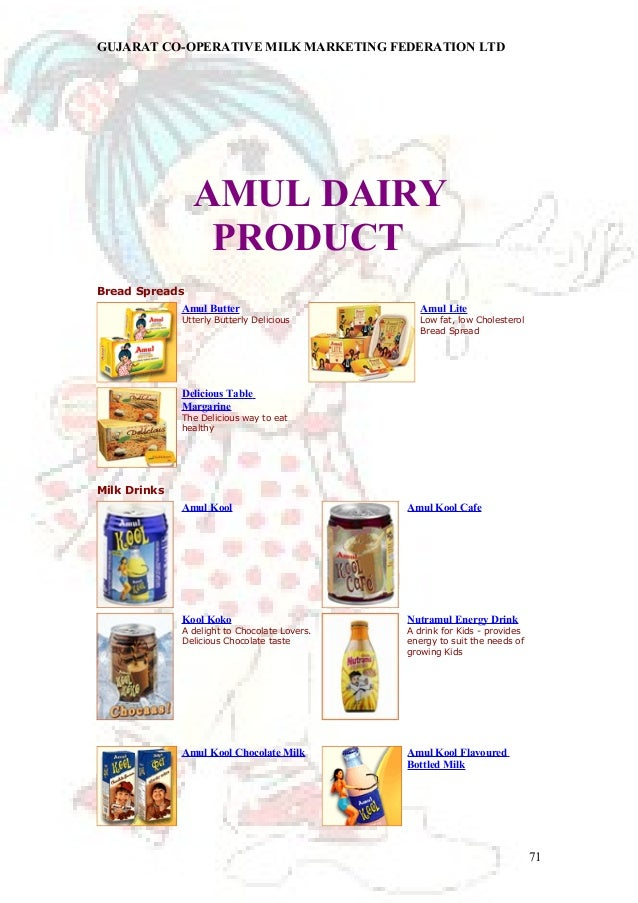 amul cheese project report Free essay: summer training project report on study of accounting process of amul (delhi mmo) & analysis of balance sheet/profit & loss account in.