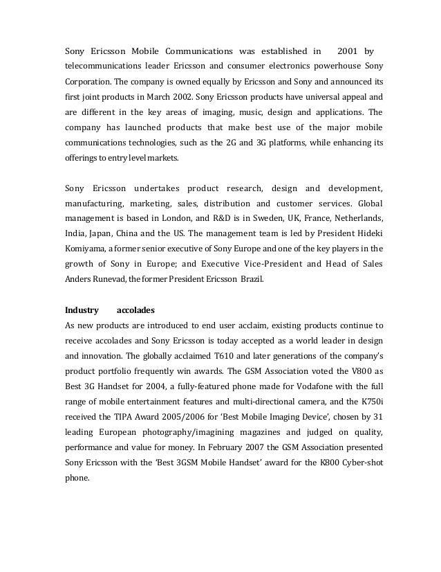 3GSM: Sony Ericsson K800 Cyber-Shot Best 3G 2007