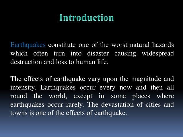 Earthquake Tornado And Volcano