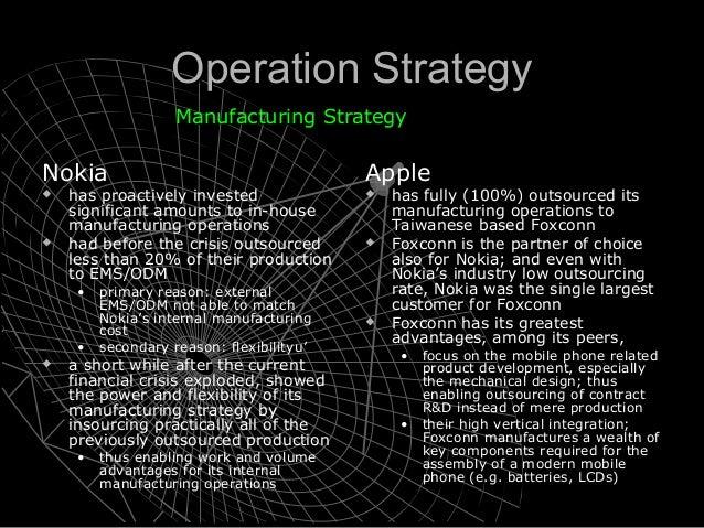 apple software development process