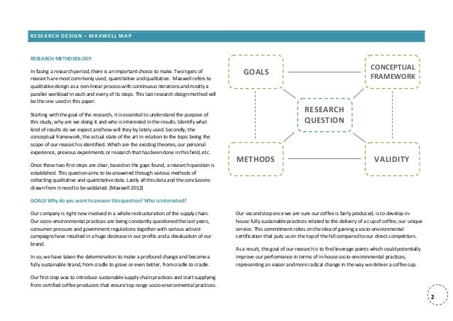 qualitative research design maxwell pdf