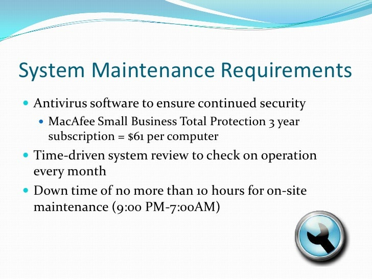 Information System For Small Business Lydia Davis Ite115 03b