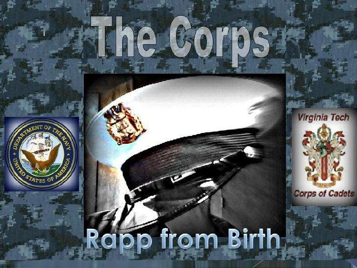 Rapp from Birth<br />
