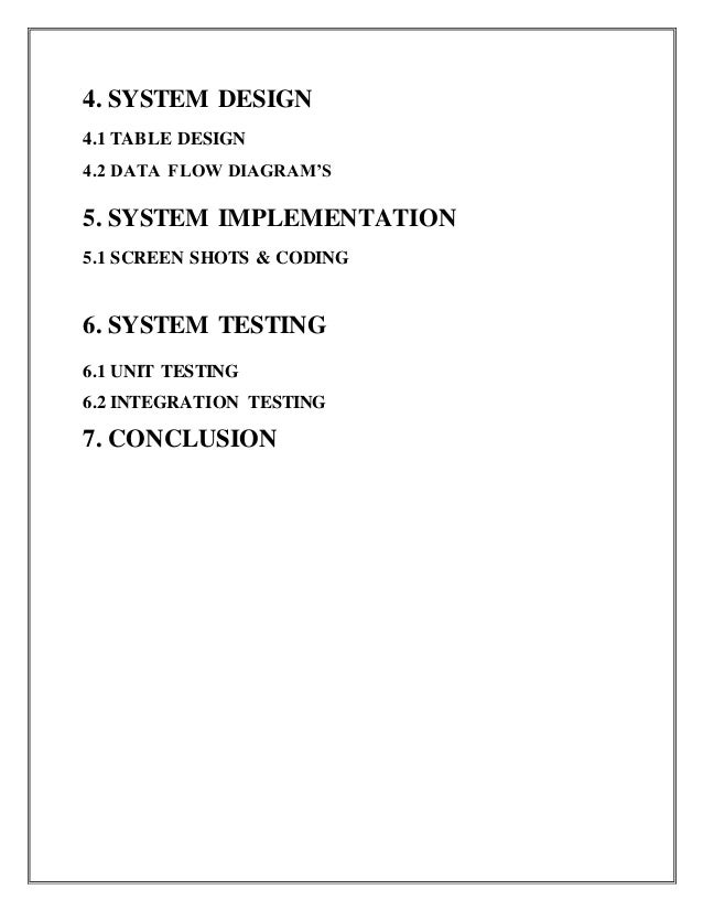 hostel management system project report pdf