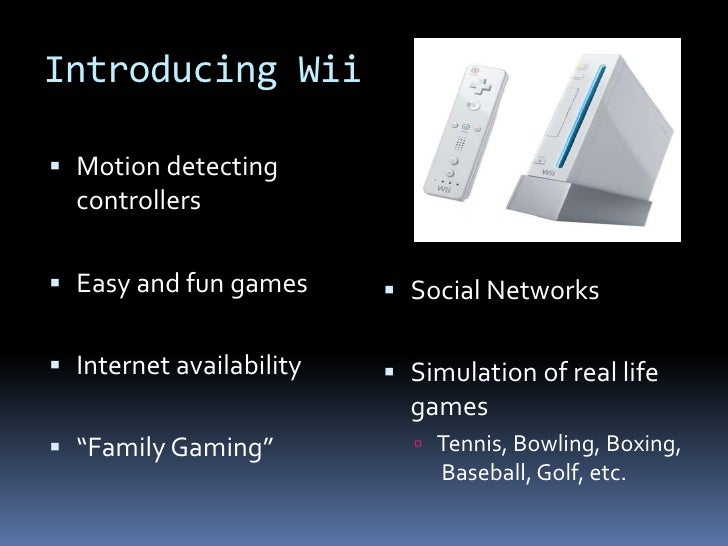 was wii a disruptive technology Defining disruptive means explaining what disruptive innovation is disrupting in addition to disruptive pricing in the case of low-end disruptive innovation and market segmentation in the case of new market disruptive innovation, disruptive innovation also disrupts our definition of performance as well as established value networks.
