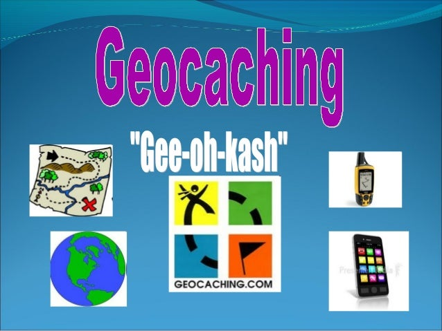 What is Geocaching?  Author Steve Jurvetson