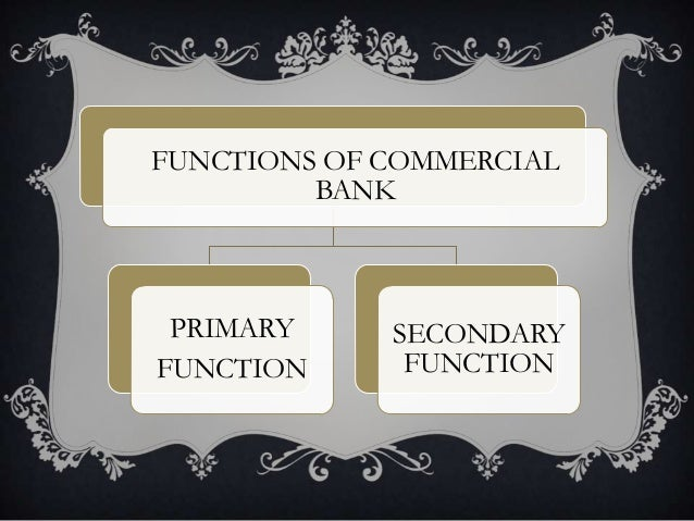 Project about banking - Bank middle office functions ...